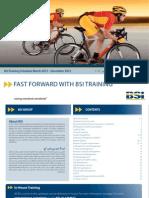 Bsi Training Brochure Mea 2012