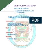 Universidad Nacional Del Santa Trabajo de a