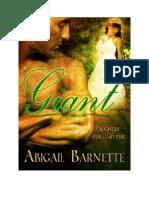 Abigail Barnette - [Naughtily Ever After] - Giant Resplendence] (PDF)