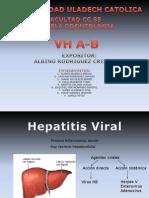 Hepatitis Ayb