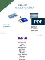 Smart Card 98