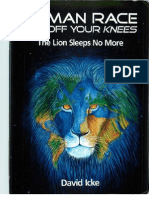 David Icke - Human Race Get Off Your Knees