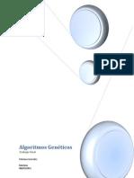 Trabajo Final de Algoritmos Geneticos