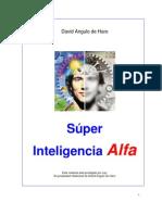 Libros Super Inteligencia Alfa