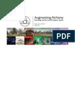 Augmenting Alchemy