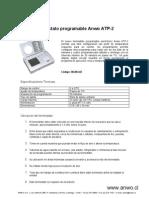 Manual ATP 2