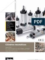 P1D Technical Catalogue-ES