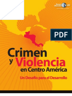 Final Volume i Spanish Crime and Violence