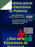 1-1 Introduccion Electronic A de Potencia- Javier Sebastian