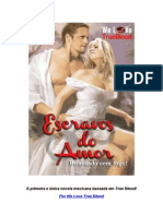 True Blood - Escravos do Amor - Primeira Temporada Completa