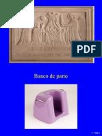 3 - Figuras Recentes de Materiais Do Parto