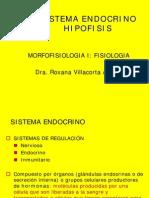 FISIOLOGÍA HIPOFISIS