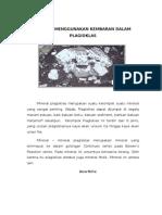 Analisa Mineral Plagioklas Kalsbad Albit182
