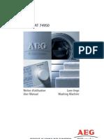 972940FR AEG Wash Manual