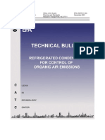 Refrigerated Condensers