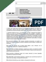 142. 50 PROPUESTAS PARA DINAMIZAR LAS CLASES EN LA UNIVERSIDAD