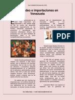 Mercadeo e Importaciones en Venezuela11