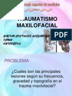 Trauma Maxi Lo Facial ALE
