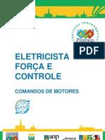 Eletricista Força e Controle