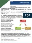 Church Planting - Worksheet #7 (Love Neighbor_ministry Philosophy)