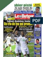 LE BUTEUR PDF du 03/06/2012