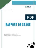 Rapport de Stage-Version Finale