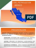 Petroleo en Mexico (2)