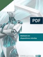 Malware en Dispositivos Moviles