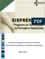 SisPreNatal_Apresentacao