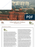 IUC Booklet on Indian Cities