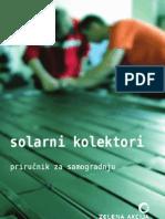 Prirucnik SK Za Web