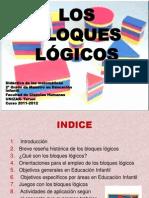 Los Bloques Logicos m