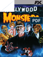 ES Manual Hollywood Monsters