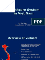 Healthcare System in Vietnam_Ngan