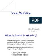03 Social Marketing