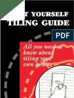 Diy Tiling Guide