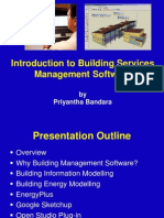 Introduction to Building Services Management Software