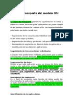 Resumen Ccna Modulo Del Cap 4 en Adelante