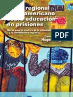 Educación en prisiones
