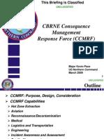 CCMRF