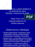 12669450241 Walter Flores La Gobernanza y Gobernabilidad y Relaciones de Poder-Nov 5 Lima