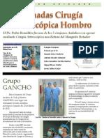 Jornadas Artroscopia Hombro Chiclana Marzo 2012 Gancho