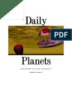 Daily Planets Jun 3rd 2012