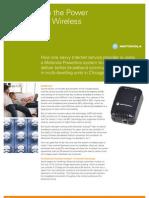 American Wireless Broadband Case Study