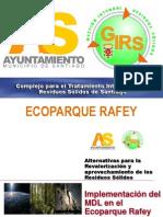 Eco-Parque Rafey MDL Junio 2010
