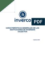 IIC España - Inverco Sep08