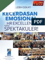 E-book Training & Workshop Kecerdasan Emosional (EQ) Terspektakuler Di Indonesia