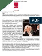 Debussy par Stéphane Denève « À Emporter « ResMusica