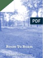 Room to Roam England's Irish Travellers