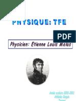 Etienne Louis Malus